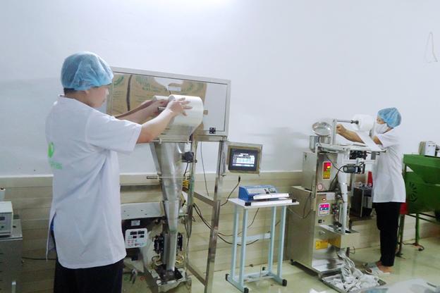 Quy trình sản xuất sản phẩm tại Phú Hưng – Quy trình đạt chuẩn và đảm bảo chất lượng, an toàn
